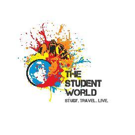 student world logo