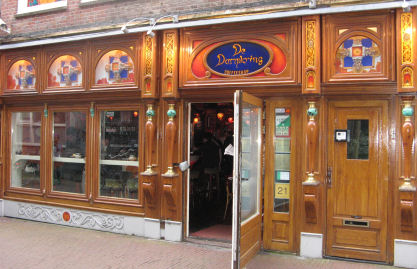 Best Cafes In Amsterdam To Study